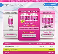 Healthy, Fast & Easy Weight Loss: How Much Does Skinny Fiber Cost?