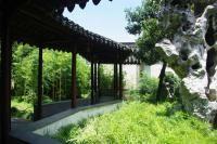 Lingering Garden Cloister
