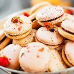 Apa ungurească – o tinctură celebră din ROZMARIN pentru PARALIZIE, RIDURI și creșterea PĂRULUI | La Taifas Profiteroles, Macarons, Chef Shows, Strawberry Jelly, In Natura, New Cake, Home Chef, Pastry Cake, Best Dishes