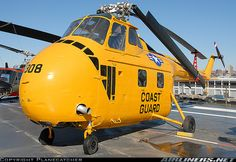 USA - Coast Guard