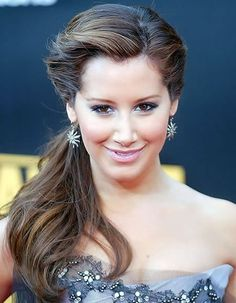Five Most Popular Messy Hairstyles For Girls