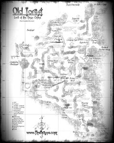 Best Map Region Galery | You can find alot of Map in this website ...