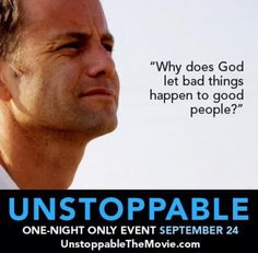 Support this Awesome Christian movie on October 3rd.