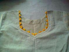 Salwar Neck Patterns, Neck Patterns For Kurtis, Salwar Neck Designs, Kurta Neck Design, Saree Blouse Neck Designs, Kurta Designs, Blouse Patterns, Chudidhar Neck Designs, Neck Designs For Suits