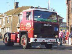 1978 Scania 111