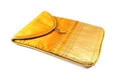 Orange iPad Case by mayabyasha on Etsy