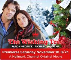 hallmark movies | ... Wonderful Movie: The Wishing Tree - Hallmark Channel Christmas Movie