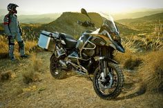BMW GS Adventure Motorcycle brings serious Enduro and Off-Road skills in an awesome looking bike. Gs 1200 Adventure, Adventure Tours, Motorcycle Camping, Camping Gear, Motorcycle Price, Motorcycle Adventure, Motorcycle Boots, Motorcycle Accessories, Bmw 2014