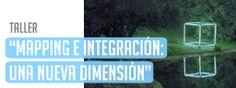 OBJETIVOS DEL TALLER: Aprender a utilizar el motor de videojuegos Unity como plataforma para desarrollar mappings interactivos, proyecciones generadas en tiempo real que pueden interactuar con el usuario por medio de dispositivos externos como Kinect, Arduino o smartphones.