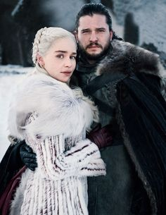 Game of thrones Daenerys Targaryen and jon snow - Game of thrones Daenerys Targaryen and jon snow Jon Snow And Daenerys, Jon Snow Daenerys Targaryen, Dany And Jon, Game Of Throne Daenerys, Dany Targaryen, Deanerys Targaryen, Game Of Thrones Khaleesi, Dessin Game Of Thrones, Arte Game Of Thrones