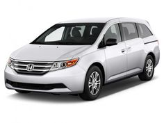 2012 Honda Odyssey EX-L with Navigation is equipped with a standard 3.5-liter, V6, 248-horsepower engine that achieves 18-mpg in the city and 27-mpg on the highway. A 5 speed automatic transmission with overdrive is standard.