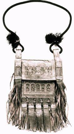 What a fantastic bag! #bohemian ☮k☮ #boho #hippie