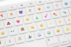 The Price Is Right For These Gift-Worthy Gadgets Under $50 #refinery29  http://www.refinery29.com/2016/11/128390/cheap-tech-gadgets#slide-2  Who needs letters when you have emoji? This silicone keyboard cover sends all the right symbols. Pair it with accompanying software to type all the hearts, monkeys, and lightning bolts necessary. Disk Cactus Emoji Keyboard, $21.50, Available at Amazon...