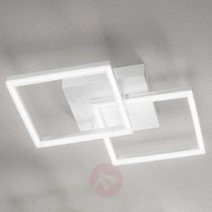 Plafoniera LED Bard a 2 luci Applique, Bedroom Decor, Ceiling Lights, Interior, Modern Ceiling, Home, Architecture, Product Design, Quartos
