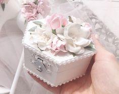 Ring Box for Wedding Ceremony Blush Pink Ring Box Wood Ring Box Blush Pink Wedding Decor Rustic Ring Box Rustic Chic Wedding Decorations Money Box Wedding, Wedding Ring Box, Card Box Wedding, Chic Wedding, Wedding Ceremony, Wedding Album, Rustic Wedding, Neutral Wedding Decor, Pink Wedding Decorations