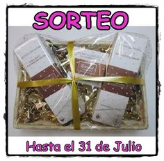 Maquillaje and Beauty: Sorteo Lote de productos The Ecological Cosmetics....