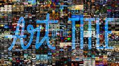 """Art of the Title: """"Incrível vídeo-apresentação que rolou no SXSW, que mostra uma série de aberturas de filmes (e séries) de uma forma evolutiva. O editor é Ian Albinson. Rápido, inspirador e interessante.""""  Dica de Saulo Mileti, editor-chefe do Brainstorm 9, um dos Blogs que Amamos"""