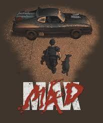 Resultado de imagen para AKIRA STYLE Mad Max