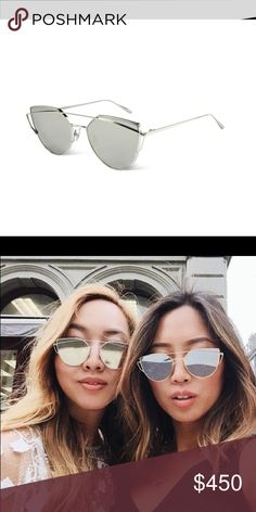 9d2dc9d0612 Gentle monster love punch 02 Gentle monster sunglasses as seen in many  fashion blogs! Bought