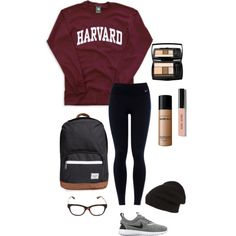 35 best school outfit ideas for teen girls for this winter Lazy Outfits girls Ideas Outfit School teen Winter Comfy School Outfits, Cute College Outfits, Winter Outfits For School, Teenage Outfits, Lazy Outfits, Sporty Outfits, Teen Fashion Outfits, Cute Casual Outfits, Everyday Outfits