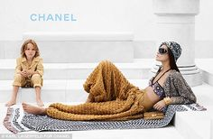 Chanel Pre-Summer 2015