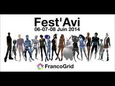Fest'Avi teaser by Cherry Manga