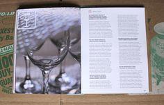 UHAUL // Annual Report 2010 by Jacob Gilbreath, via Behance