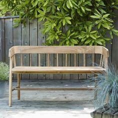 Byron Outdoor-Indoor Bench
