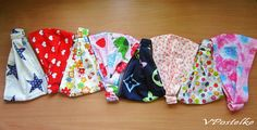 FREE SHIPPING, buy two for $ 35 scarves bandanas for beautiful girls made ​​of natural fabrics, different colors
