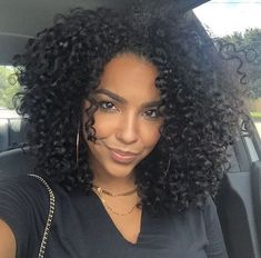 Mongolian Afro Kinky Curly Weave Human Hair Bundles 4 Bundles Non Remy Natural Color Hair Weaving Extensions Beauty Lueen - Beautiful - hair Kinky Curly Hair, Curly Hair Styles, Natural Hair Styles, Curly Wigs, Curly Weaves, Frizzy Hair, Curly Bob, Unice Hair, Curly Crochet Hair Styles