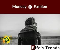 Never fade your fashion !! What you do not require today will be a must mandate tomorrow !! BIFE's Trends - Make India Wear Fashion with smile.