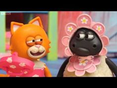 Timmy Time S03E06 Baby Time Timmy - YouTube