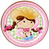 Dust off your cowgirl boots and get ready for a fun-filled day at the rodeo with spunky cowgirl birthday party gear available exclusively at Birthday Express. Big belts, tattered denims, boots and hats aren?t just for boys! Welcome to the girls? version of the Wild West with a sweet, feminine twist. You cpinkcowgirl2an choose from a wide range of cowgirl-themed decorations, costumes, accessories, party supplies, party favors, and more.