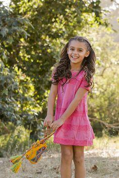 Beautiful Little Girls, Beautiful Children, Young Girl Fashion, Kids Fashion, Little Girl Pictures, 2010s Fashion, School Girl Dress, Girls Dresses, Flower Girl Dresses