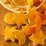 Buttergebäck – German Butter Cookie Recipe -- find German recipes in English @ www.mybestgermanrecipes.com