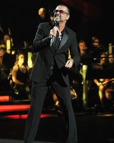 """107 Likes, 4 Comments - George Michael (@gmlovelies) on Instagram: """"The best   #GeorgeMichael"""""""