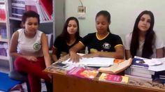 Diretoria de Ensino de Jales – Escola Baptista Dolci– Escola de Tempo Integral (ETI) – Circuito de Juventude 2015 – Instituto Ayrton Senna