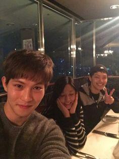 KBS's upcoming Orange Marmalade - Yeo Jin-gu (Potato Star ), CN Blue's Jonghyun, and AOA's Seolhyun