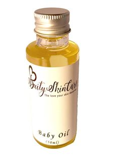 BABY OIL Nourishing Baby Oil Massage Oil for Baby All