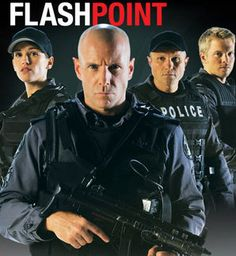 Flashpoint! Can't believe it's over!! :( but if I r wondering what I want for Christmas I'm sure the seasons r on DVD ;)