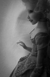 """La noblesse"". Handmade Ooak ArT Dolls. Ooak Dolls, Art Dolls, Noblesse, Handicraft, Romantic, Handmade, Decor, Craft, Hand Made"