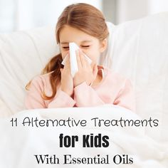 If you have been around here for more than 60 seconds, you know that I am an essential oil enthusiast.    Though they have helped me personally in many ways, my favorite thing about them is that my kids no longer rely on any type of medication.  We don't have so much as a Tylenol in...Read More »