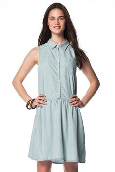 Bayan Elbise I Mavi | Trendyol