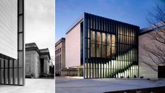 University of Michigan Museum of Art | Allied Works Architecture