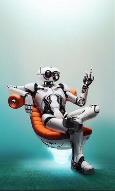 528x878_9993_Proud_Robot_2d_sci_fi_robot_android_picture_image_digital_art.jpg (528×878)