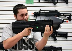 airsoft megastore adds the sr 25 to the custom gun builder airsoft