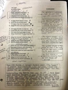 Pray, Love, & Teach: Poetry Analysis - Like a Pro!