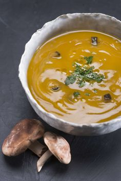 Pumpkin Miso Soup_credit Victor Boghossian Photography