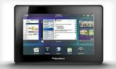 BLACKBERRY PLAYBOOK 7  32GB TABLET  WI-FI  $599 Value