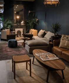 Living Room Themes, Cozy Living Rooms, Living Room Designs, Interior Design Living Room, Small Living Room Design, Colourful Living Room, Design Salon, Design Design, Best Decor